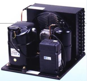 高低温试验箱压缩机