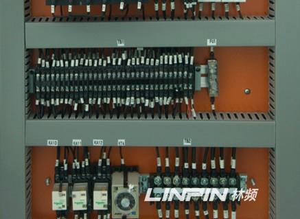 高低温试验箱电路图