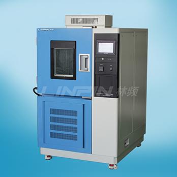 至上海测试温箱品牌就选林频