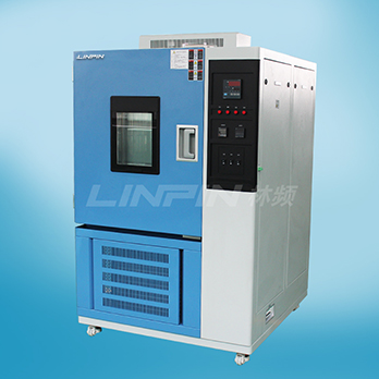 五大连池至高低温实验箱制冷机组的基础构成